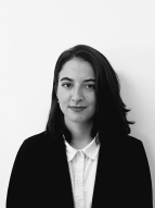 Fabienne - Vice Présidente