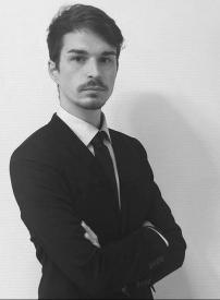 Benjamin Pierroux - Community Manager